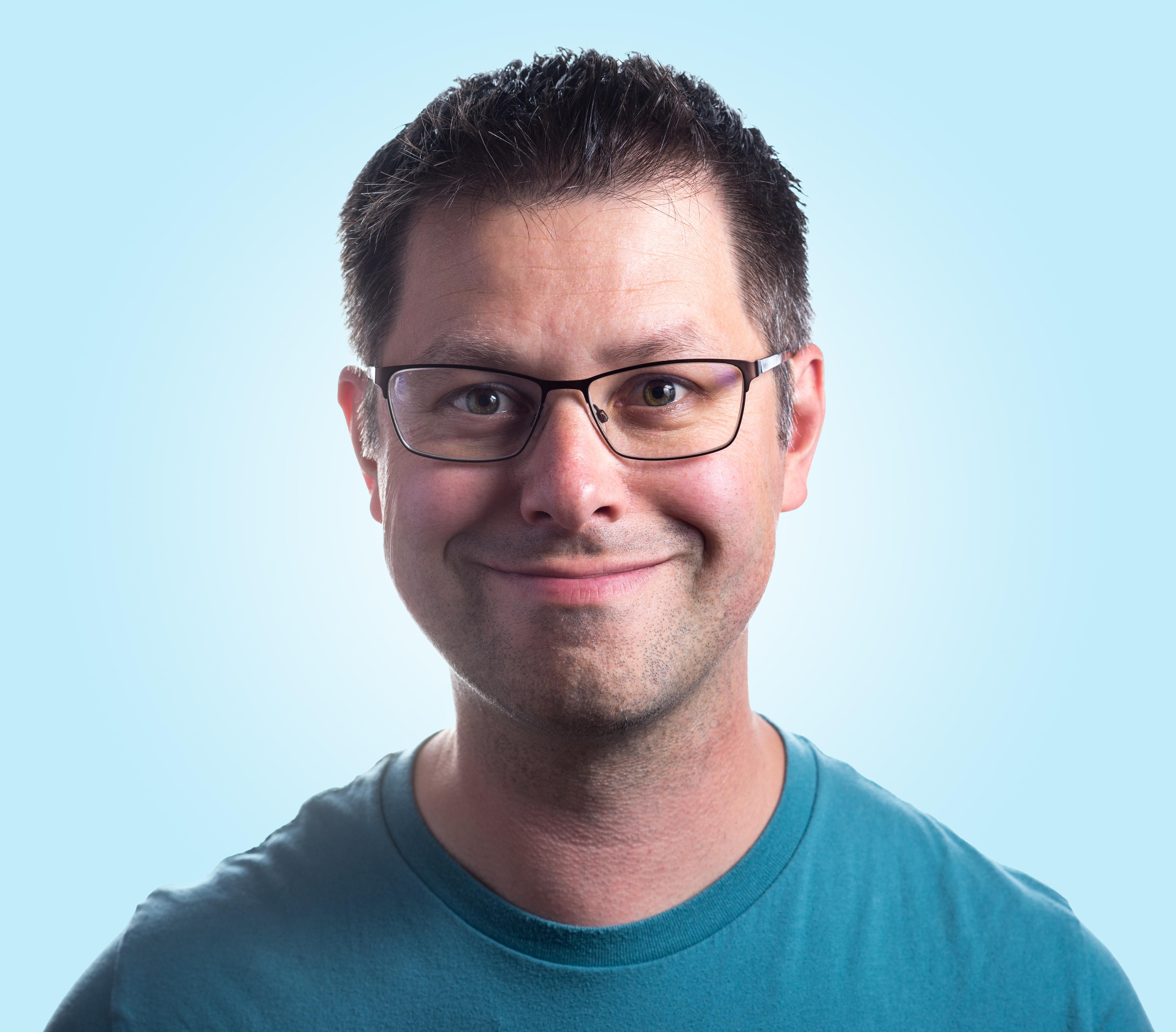 Nathan Dana Headshot
