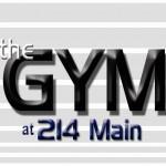 gym at 214