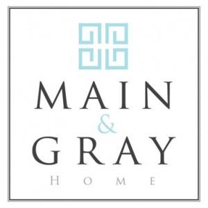 main and gray
