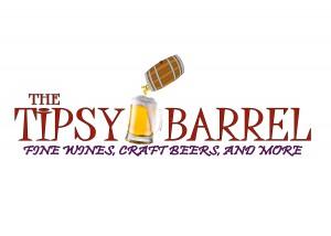 The Tipsy Barrel logo